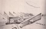 Магический треугольник Мельникова (Арбатская площадь, взгляд из 1931 года)