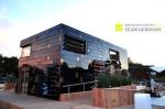 На солнечной стороне — «дом с прибавочной энергией» Технического университета Дармштадта