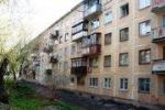 Советские серийные здания в Новосибирске: ожидание новой жизни