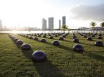 Микрорайон как арт-площадка: почему в Москве не живет public art?