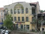Наследие под угрозой. Дом М.А. Егорова-Андреева. Интерьеры