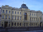 КУГИ отвоевал здание у Росимущества.  Суд поддержал городских чиновников в споре за здание на канале Грибоедова