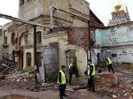 Битва при Кадашах. Защитники старинной Москвы сразились с чоповцами
