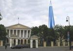 Национальное достояние против Всемирного наследия. Проект «газоскреба» в Санкт-Петербурге пытаются вывести из-под юрисдикции ЮНЕСКО