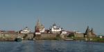 109 объектов Соловецкого музея без санкции Министерства культуры переданы Соловецкому монастырю