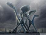 Экологические башни от OFL architecture