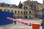 Градозащитники отстояли Дом Рогова в суде. Но спасет ли это памятник архитектуры?
