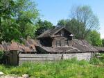 Наследие горит синим пламенем. За 15 лет в Вологде уничтожили больше сотни памятников деревянного зодчества