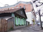 Каким быть русскому городу? Размышления о монографии «Национальное пространство»