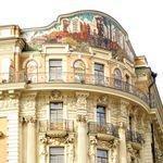 Отель-памятник. 110 лет назад началось строительство гостиницы «Националь»