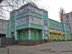 Пожарное депо Окркомхоза, 1927