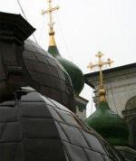 Шедевры в храме. Правительство внесло в Госдуму законопроект о передаче религиозного имущества