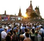 Храм Василия Блаженного просит тишины