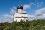 Тверская область. 2009. Часть вторая: Вознесенский Оршин монастырь