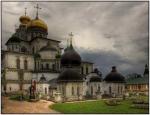 Церковь и музеи: неоднозначность проблемы