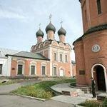 Монастырь-патриарх. Петропавловская обитель-крепость стоит уже почти семь веков