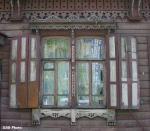 Списали на дрова ...три уникальных архитектурных памятника Красноярска.