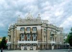 Реконструкция Театра оперы и балета начнется сразу после завершения сезона