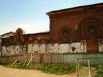 На реконструкцию Красной Соборной мечети в Томске требуется около 100 млн. рублей