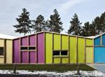 Новый детский сад нужен не только детям: он красит угрюмый район французского пригорода
