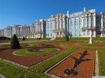 300 лет Царскому Селу – в Пушкине