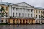 Здание Присутственных мест в Ярославле отреставрируют к 1000летнему юбилею города