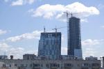Сказал как отрезал. Юрий Лужков подтвердил решение о сносе «лишних» этажей «Дома на Мосфильмовской»
