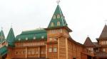 Царский дворец в Коломенском может быть открыт ко Дню города