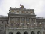 На столовую Мариинского дворца потратят 3,6 млн рублей