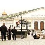 Манежу прописали влажный воздух. На его ремонт выделили 120 миллионов рублей