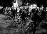 Организатор велоночей Сергей Никитин: «мы стараемся показывать город таким, каким вы его не видите»