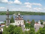 Волжскому городу Плес исполняется 600 лет