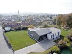 Соблюдая градостроительные нормы старинного мюнхенского пригорода, архитектор Маттиас Бенц умудрился построить современный дом