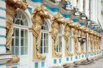 Медведев восхищен Царским Селом