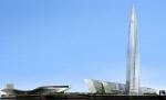 «Охта-центр» представили ЮНЕСКО как спасителя исторического центра Санкт-Петербурга