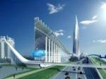 «Охта центр» просит у ЮНЕСКО «обрезания»