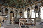 Сила притяжения. Архитектурное величие дополняется мастерством реставраторов