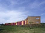 Образовательный «Центр для экологических мероприятий» в Чехии сам по себе является учебным пособием