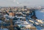 Голландские рецепты для российского города