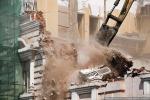 Нелегкая судьба усадьбы. «Архнадзор» требует восстановления снесенного на улице Бахрушина в Москве старинного здания