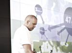 Руководитель AMO, архитектор Рейнир де Грааф: «Суть нашей профессии в том, что мы не являемся специалистами ни в какой области»