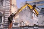 Москва очистит памятники