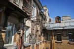 Торжествует инструкция. Формальные требования по охране домов-памятников приводят к их разрушению