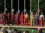Из озера напиться, накормить комаров… В России появился уникальный ландшафтный театр