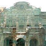 Культурное наказание. Москомнаследие предлагает увеличить федеральные штрафы за порчу зданий-памятников в три раза