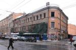 Инвестор дома Рогова проиграл защитникам памятников