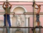 Здесь играли крепостные актеры. В Москве появится еще один музей-заповедник