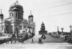 Не тот Тон. Архитектурный символ русского православия все дальше от замысла его создателя
