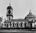 Церковь Преображения восстановят