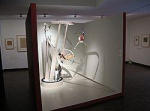 """Солнечный ударник. """"Победа над солнцем"""" Эля Лисицкого в Van Aabbemuseum"""